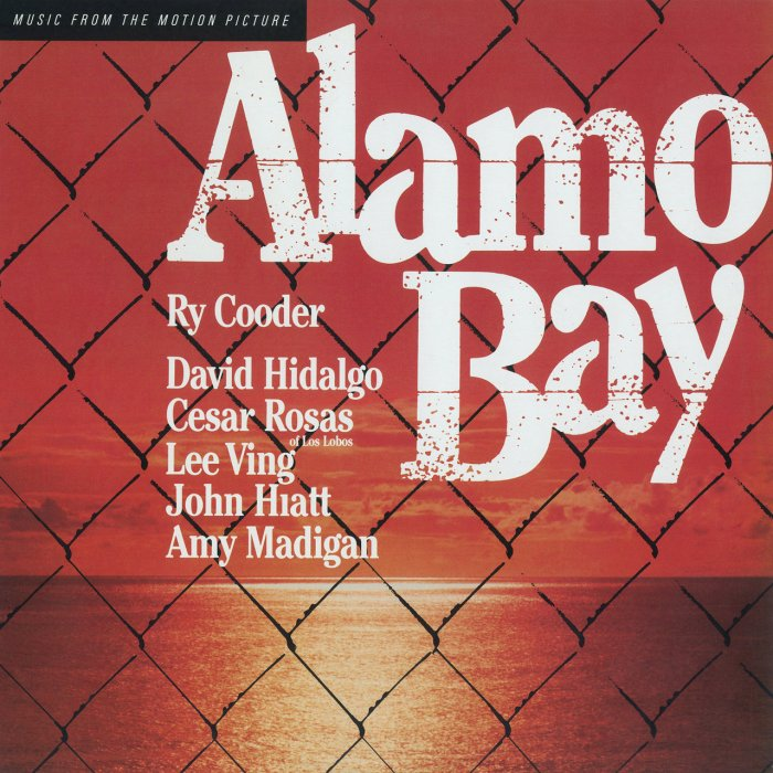 Ry Cooder - Music From The Motion Picture Alamo Bay